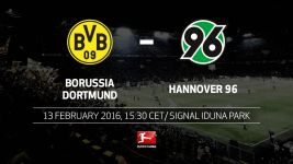 Heat on Hannover ahead of tricky Dortmund trip