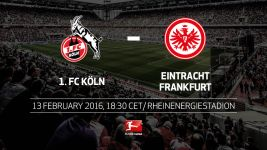 Köln wary of Frankfurt backlash