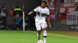 Alaba in der Top-11