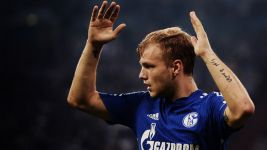 Geis exclusive: 'A privilege to play in the Bundesliga'