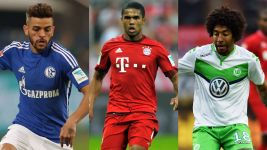 Bundesliga Global Stars: dancing to the Brazilian