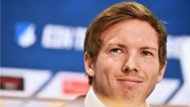 Nagelsmann: 'I'm convinced we can stay up'