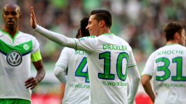 Previous Meeting: Wolfsburg 2-0 Ingolstadt