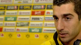 Mkhitaryan delighted