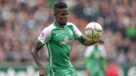Djilobodji: 'Bremen will stay up'