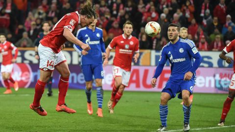 Previous Meeting: Mainz 2-1 Schalke