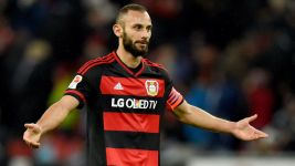 Leverkusen defender Toprak out with thigh injury