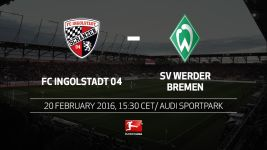 Ingolstadt hope to compound Werder's misery