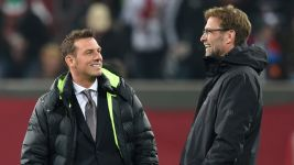 Klopp doffs hat to gallant Augsburg