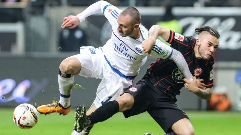 Previous Meeting: Frankfurt 0-0 Hamburg