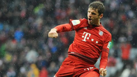 Previous meeting: Bayern 3-1 Darmstadt