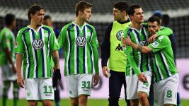 Wolfsburg finding feet ahead of Bayern test