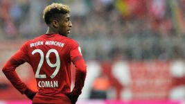 Coman: 'These are the games you play football for'
