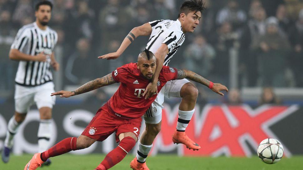 Turin Bayern