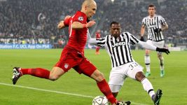 Robben: 'The draw leaves a sour taste'