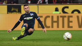 Ibisevic hands Hertha first win of 2016 in Köln
