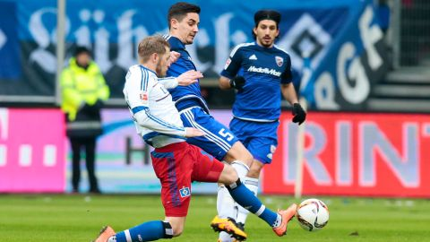 Previous meeting: Hamburg 1-1 Ingolstadt