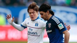 Ingolstadt take deserved point off Hamburg