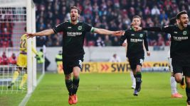Previous meeting: Stuttgart 1-2 Hannover