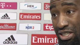 Djourou: 'We should've won'