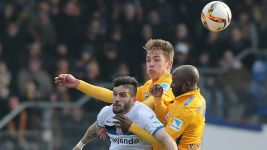Stalemate between Braunschweig and Frankfurt