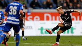 St. Pauli get promotion push back on track