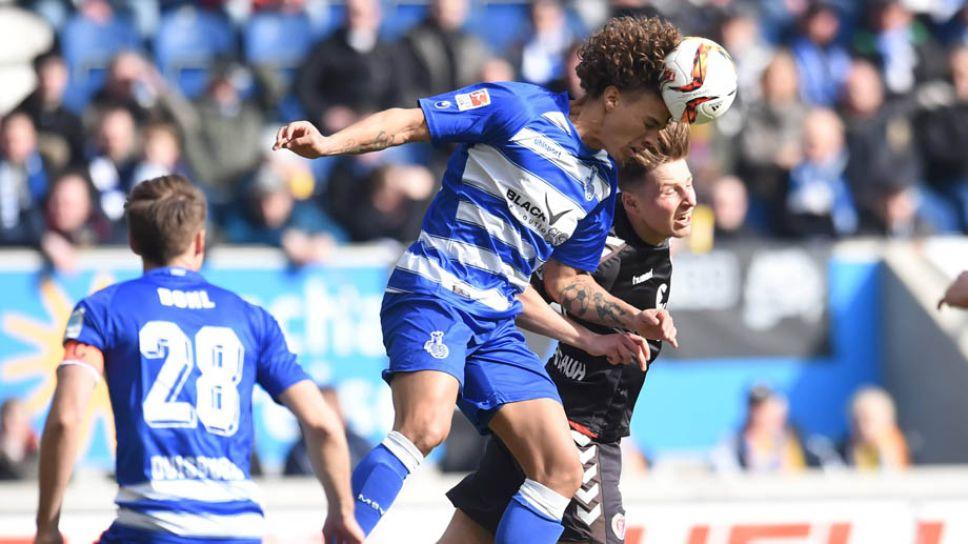 Msv Duisburg 2 Liga