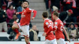 Mainz match-winner Malli: 'I've missed scoring goals'