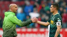 Xhaka: 'I think both sides can live with the point'