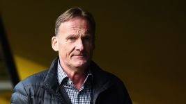 Watzke: 'Lewandowski and Aubameyang among the best in Europe'