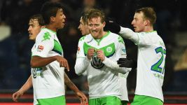 Wolfsburg set for Far East tour