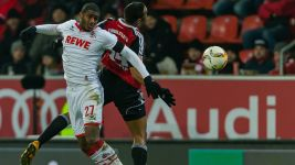 Köln battle back to share spoils at Ingolstadt