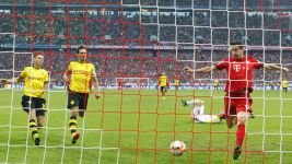 Top 5 Games of the Bundesliga Season 2015/16