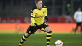 BVB's next big thing? Just who is Felix Passlack?