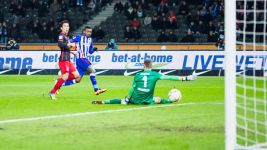 Previous Meeting: Hertha 2-0 Frankfurt