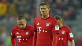 Lewandowski: 'We'll be better on Saturday'