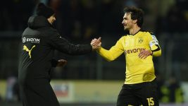 Hummels: 'Saturday's going to be a brilliant game'
