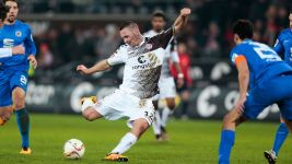 St. Pauli stay on promotion course with Braunschweig win