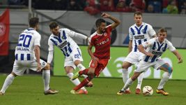 Düsseldorf drop into the bottom three with Karlsruher loss