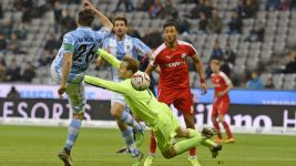 1860 Munich pull out of drop zone with Sandhausen win