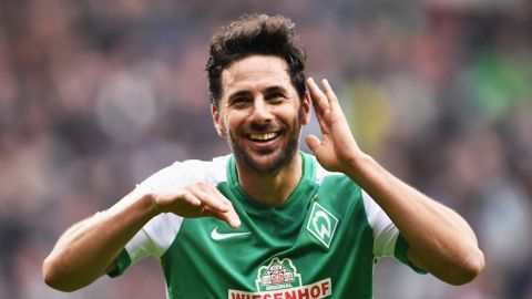 Previous meeting: Werder Bremen 4-1 Hannover