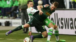 Draxler: 'Nothing's been decided today'