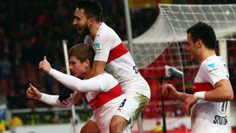 Previous meeting: Stuttgart 5-1 Hoffenheim