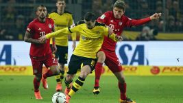 2016 Supercup date set as Dortmund host Bayern