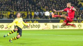 Spoils shared in goalless but thrilling Klassiker