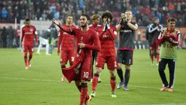 Confidence high as Leverkusen look to build on historic recovery