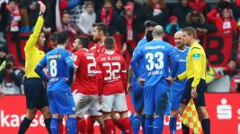 Previous Meeting: Mainz 0-0 Darmstadt