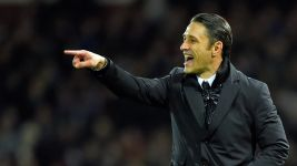 Niko Kovac to take charge at Eintracht Frankfurt