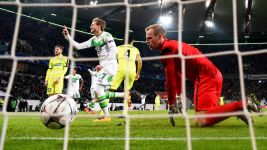 Schürrle: 'We're delighted to be in the next round'