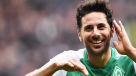 5 things on: Claudio Pizarro